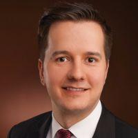 Simon Bürgler Rechtsanwalt