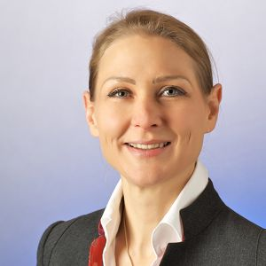 Kathrin Koch Rechtsanwältin
