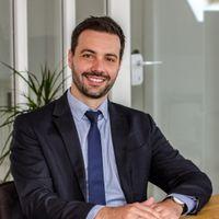 Tim Becker Rechtsanwalt