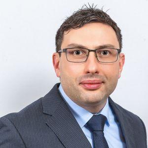 Dimitri Mass Rechtsanwalt