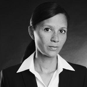 Bianca Jansen LL.M. Rechtsanwalt